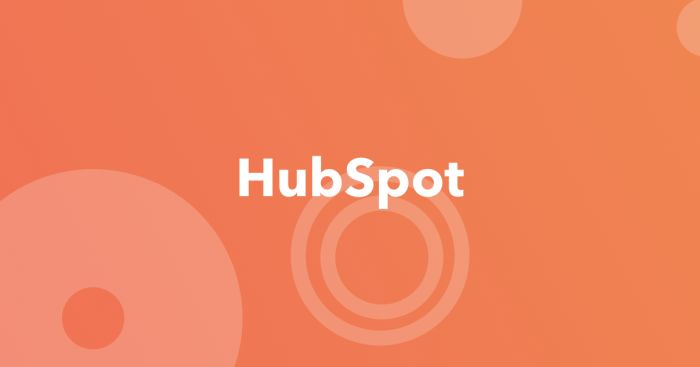 HubSpot Internships for Students, 2019