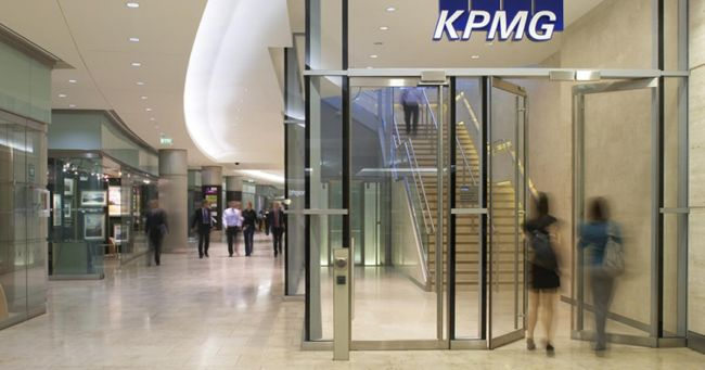 KPMG Internship Programs for Students, 208-19 - 2019 2020
