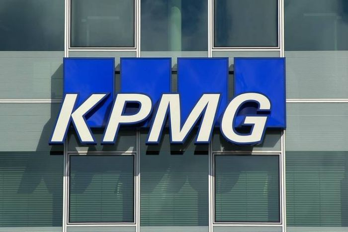 KPMG Internship Programs for Students, 208-19