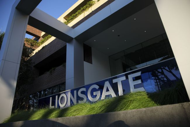 Lionsgate Paid Internships in the United States, 2019