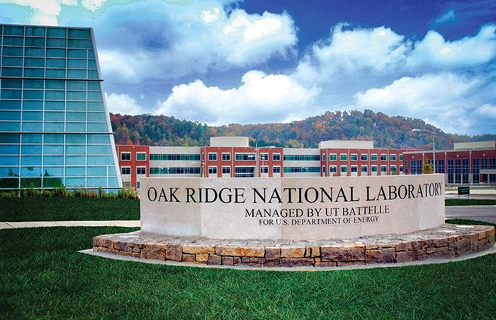 ORNL Next Generation STEM Internship Opportunity for Students