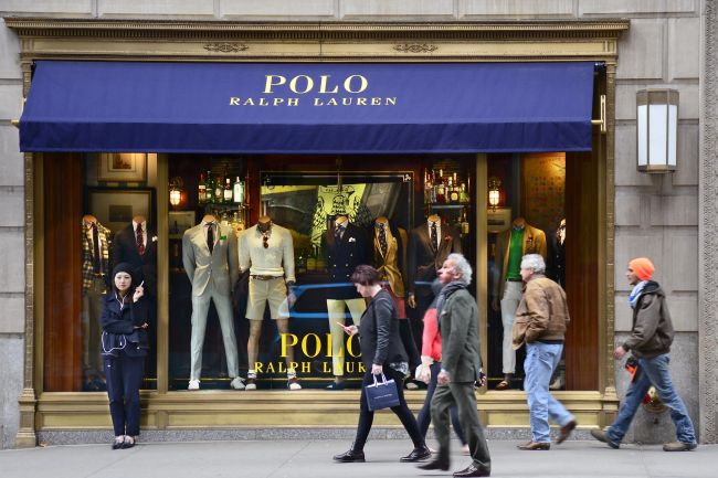 Ralph Lauren Internship Programs for Students, 2019