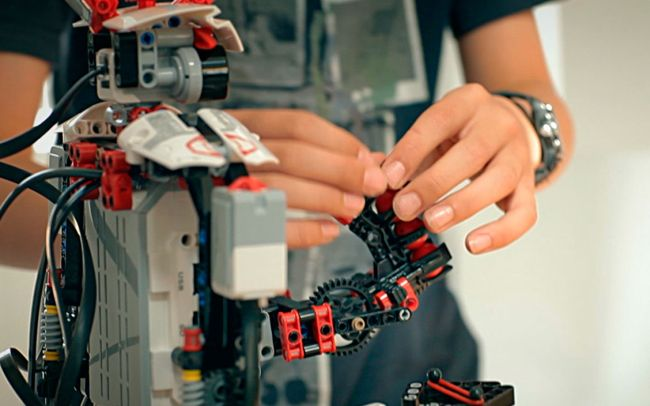 Best 2019 Robotics Internships in United States