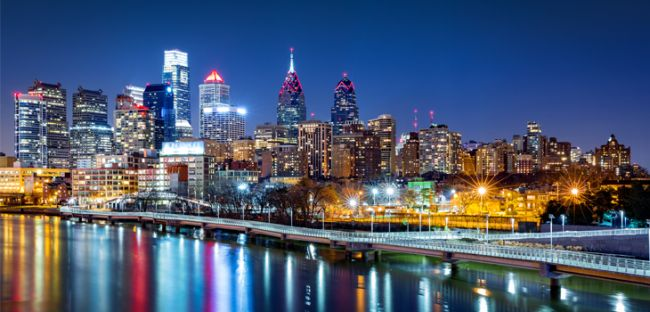 Best Internships in Philadelphia for Students, 2019