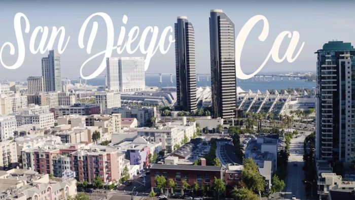 Best Internships in San Diego, 2019