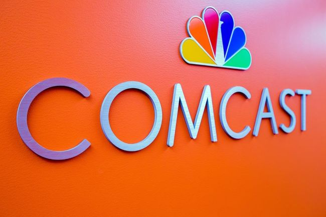 Comcast Internships in the United States, 2019