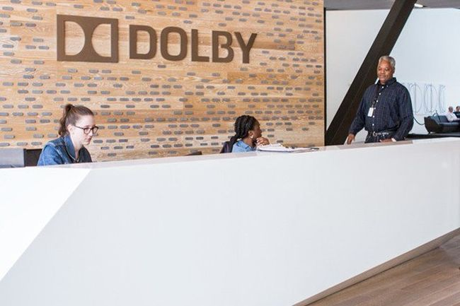 Dolby Internship Opportunities in the United States, 2019