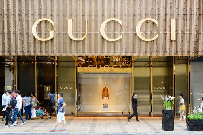 Gucci Full time Internship Opportunities, 2019