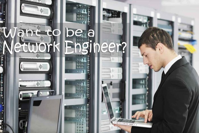 Network Engineering Internship Opportunities, 2019