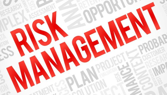 Risk Management Internships 2019