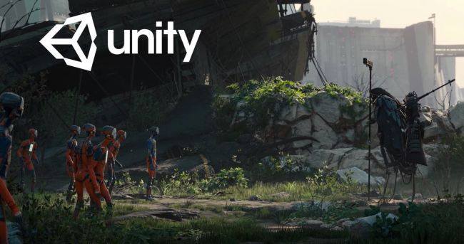 Unity Technologies Internship Opportunities, 2019