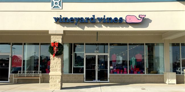 Vineyard Vines Part-time Internships in the United States, 2019