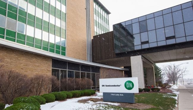 ON Semiconductor Summer Internships 2019