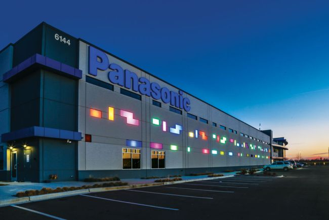 Panasonic Summer Internships, 2019
