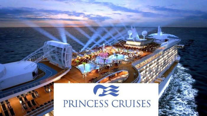 Princess Cruises Paid Internships 2019