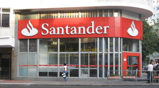 Santander Bank Full-time Summer Internships 2019