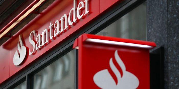 Santander Bank Full-time Summer Internships 2019