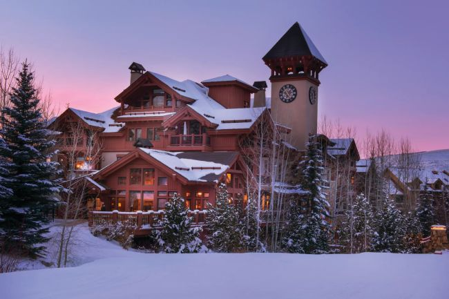 Vail Resorts Internships 2019