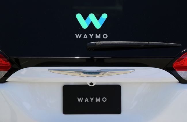 Waymo Internships for Students, 2019