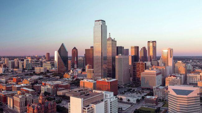 Best Internships in Dallas 2019