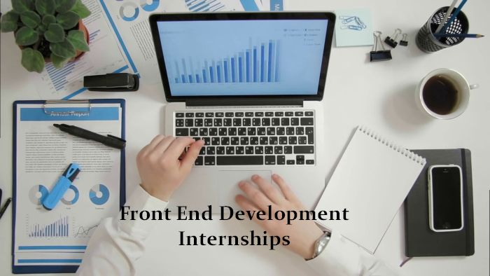 Front-End Development Internships 2019