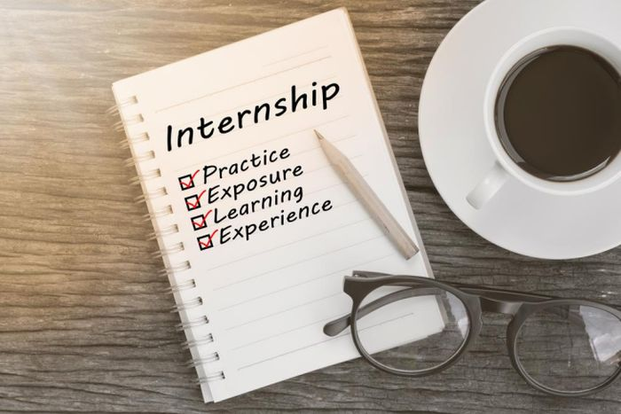 Glassdoor Internships 2019