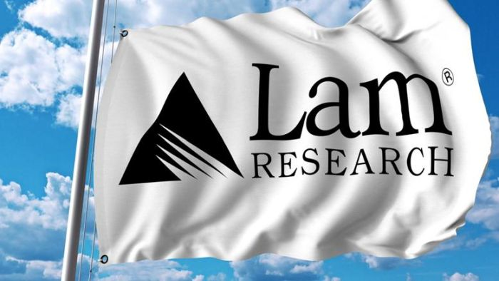 Lam Research Internships 2019