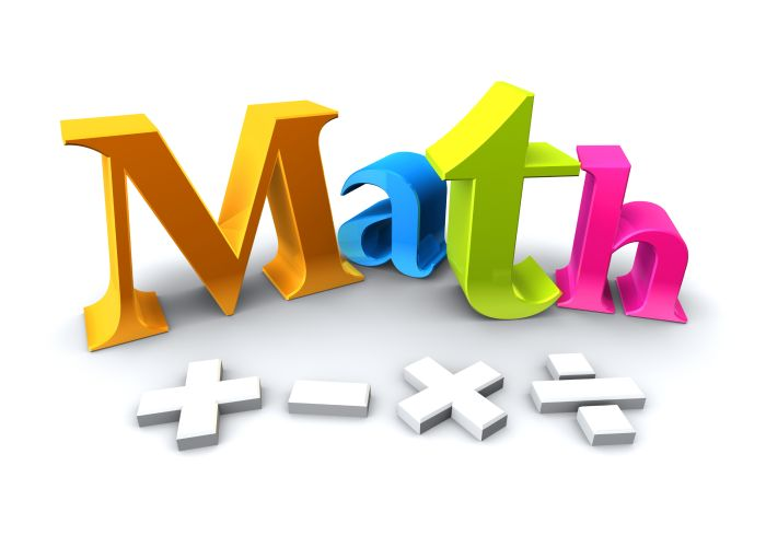 Math Internship Opportunities, 2019