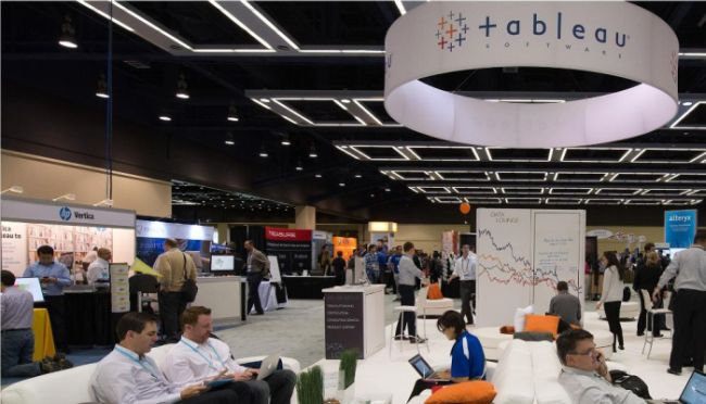 Tableau Software Full-time Internships 2019