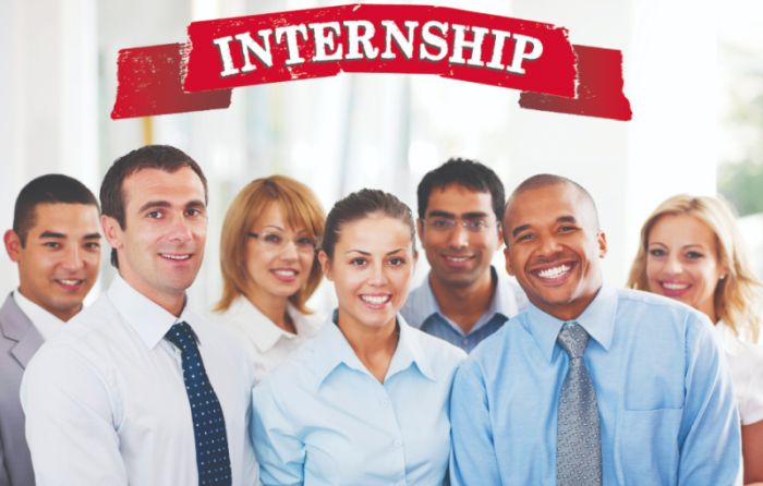 7 Brilliant Ways to Ask for an Internship