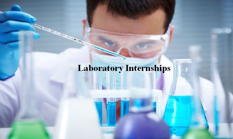 Best Laboratory Internships