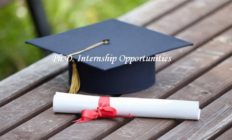Best Ph.D. Internships 2019