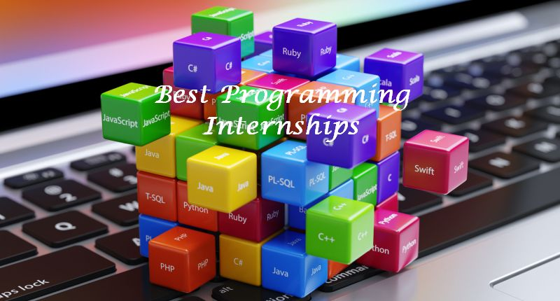 Best Programming Internships