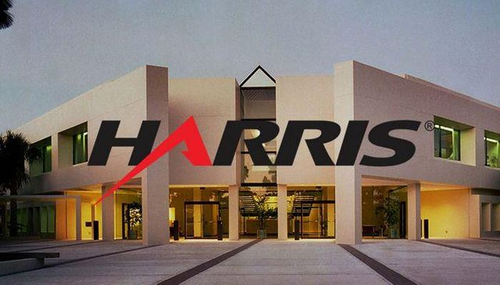 Harris Corporation Internships 2019