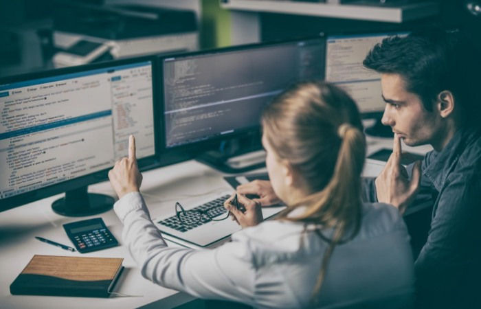 How to Get a Software Engineer Internship