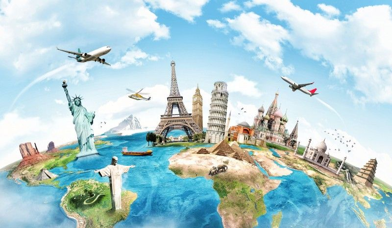 Seven Benefits of Studying Abroad