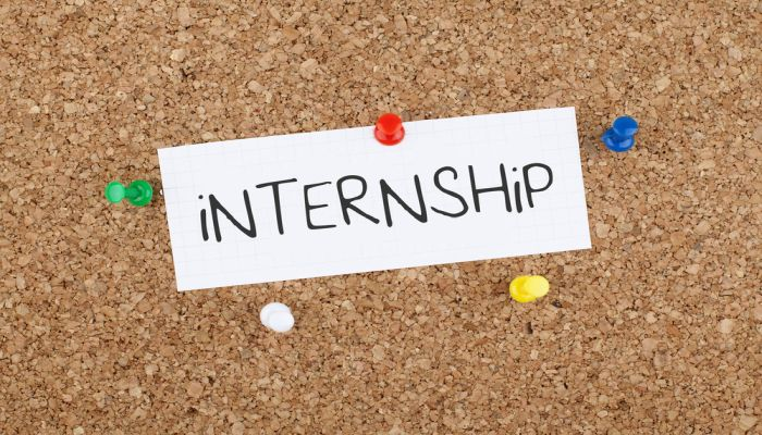 Technical Writing Internship Programs