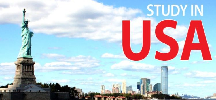 The Best U.S. States to Study in as an International Student
