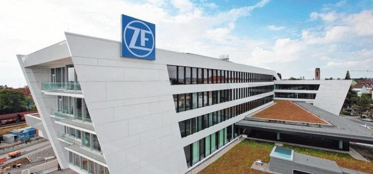ZF Internship Programs
