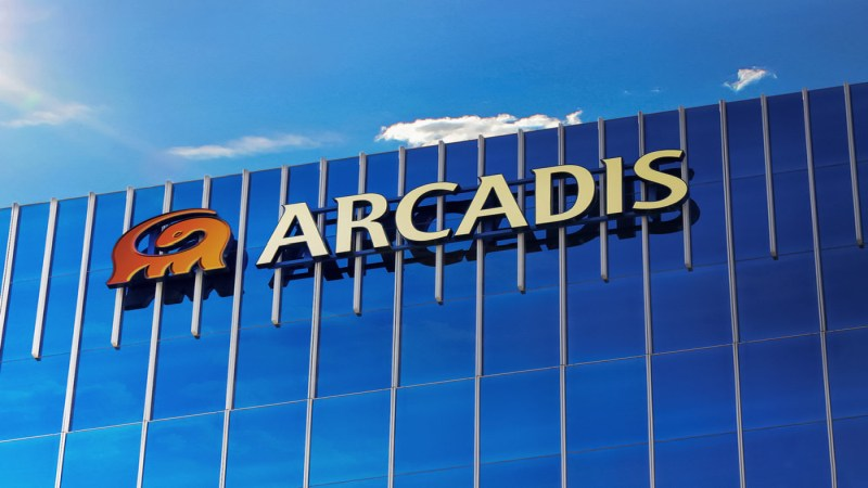 Arcadis Part-time Internships