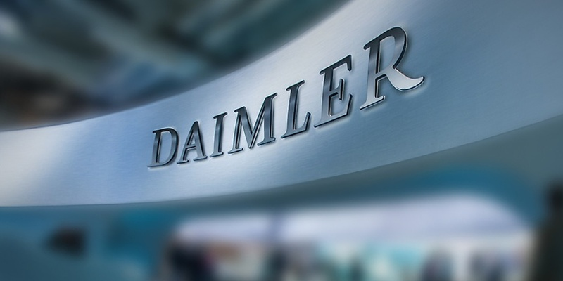 Daimler Full-time Internships