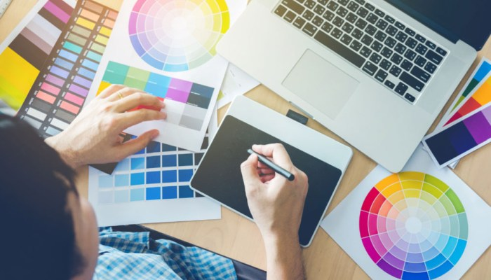 How to Get a Graphic Design Internship