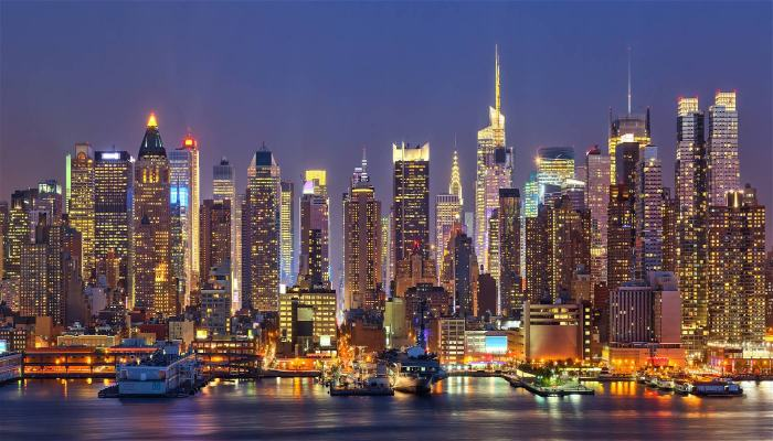 How to Get a Paid Internship in New York