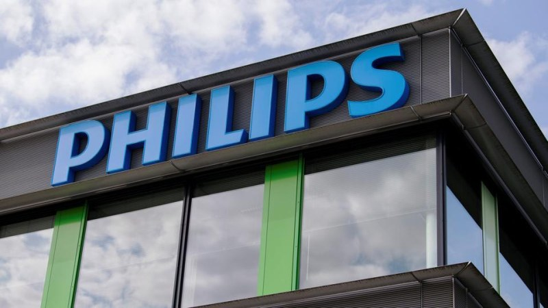 Philips Internships