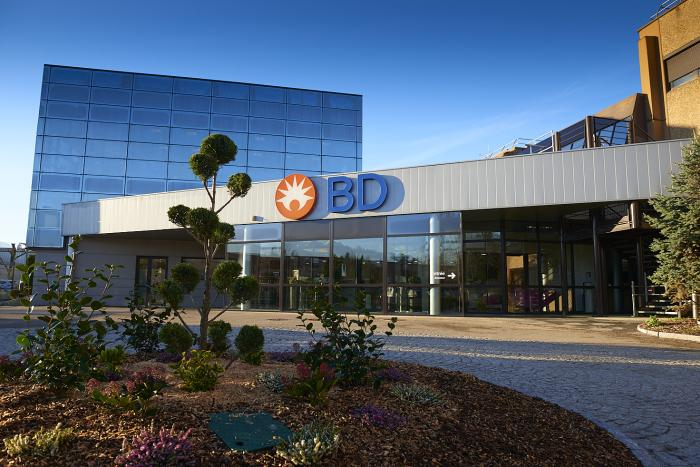 BD Internship Programs
