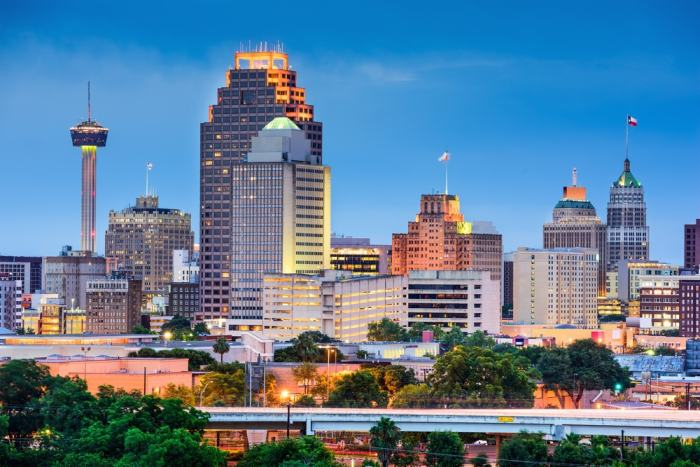 Best Ten Internships in San Antonio