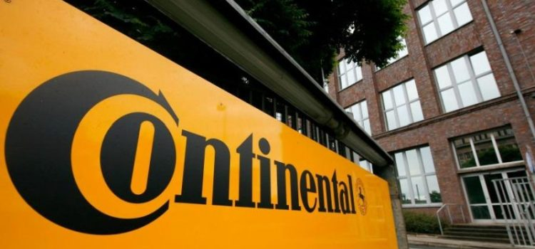 Continental AG Internships