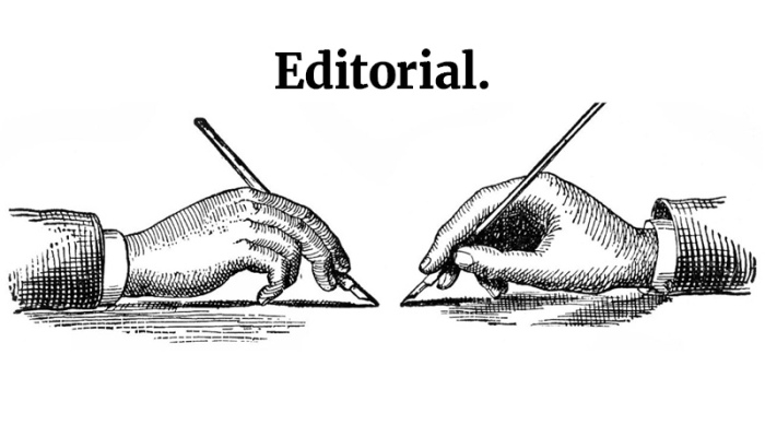 Editorial Internship for 2019-20