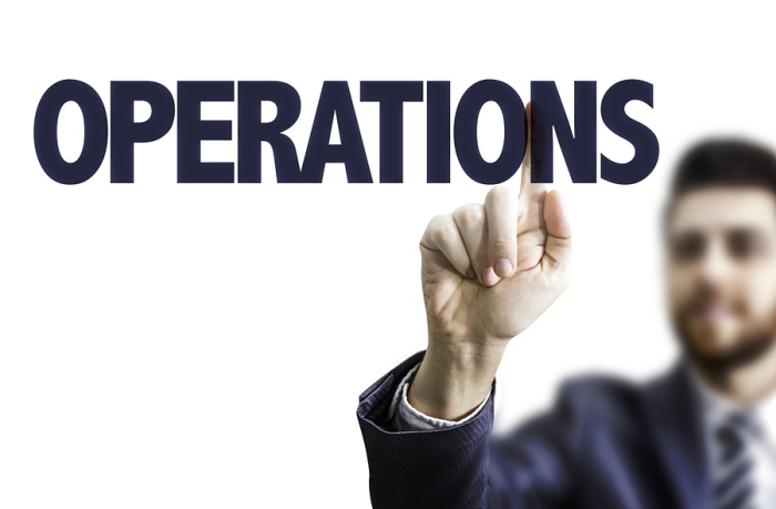 Top Ten Operations Internships