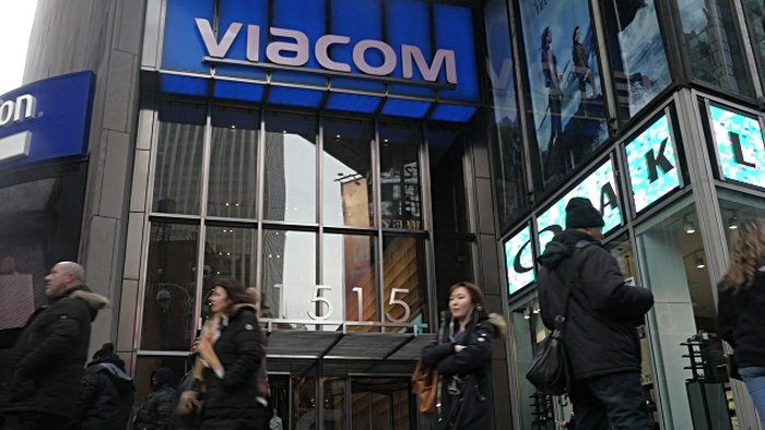 Viacom Internships for Fall 2019